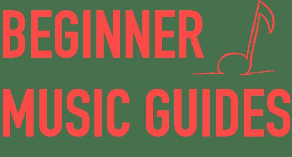 beginner music guides logo